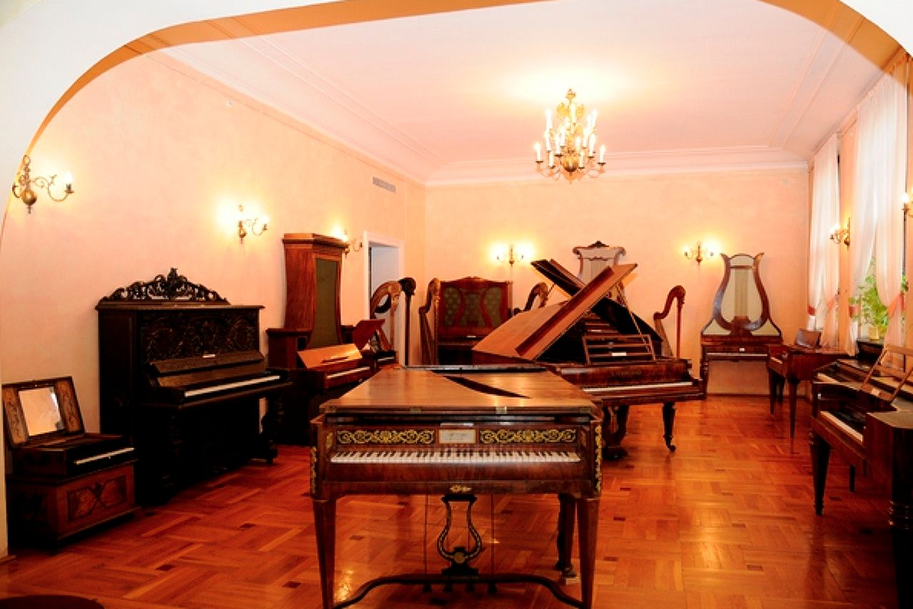 Photo 1 of Museum of Musical Instruments