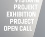 Výzva na výstavní projekt / Exhibition Project open Call