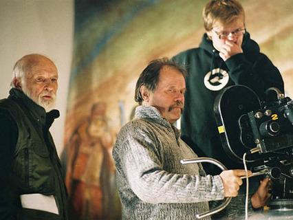 Czech Films and Filmmakers