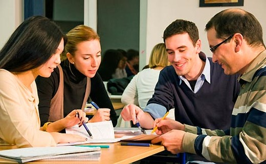 University of New York in Prague – Educating Tomorrow's Leaders