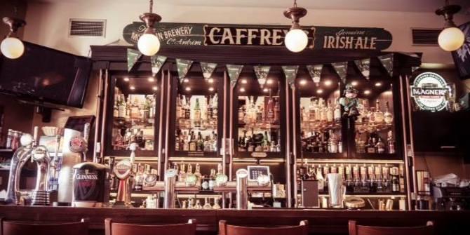 Photo 1 of Caffrey's Irish Bar Caffrey's Irish Bar