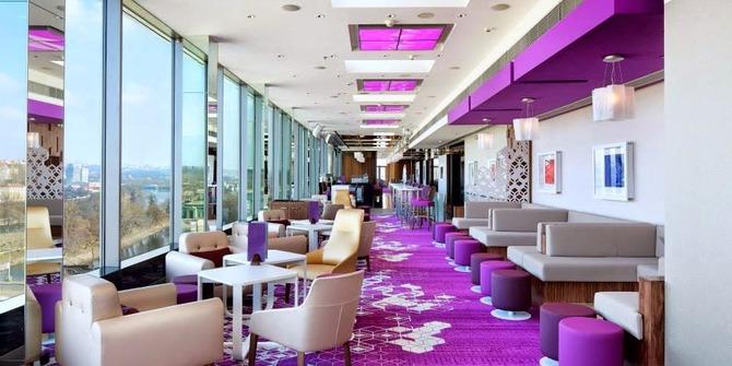 Photo 1 of Cloud 9 Sky Bar & Lounge Cloud 9 Sky Bar & Lounge