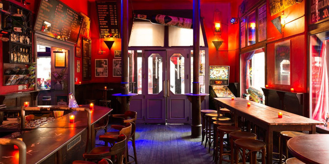Photo 1 of Chapeau Rouge Chapeau Rouge
