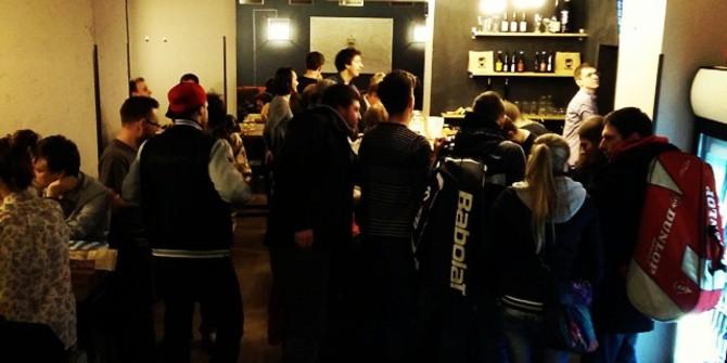 Photo 1 of BeerGeek BeerGeek