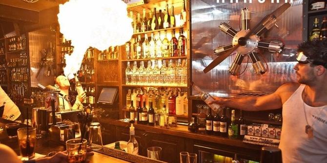 Photo 1 of Hangar Bar Hangar Bar