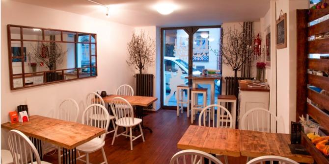 Photo 1 of Café Atmosferas