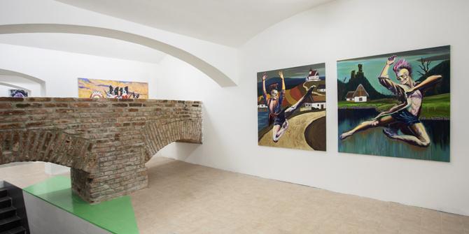 Photo 1 of Nová galerie Nová galerie