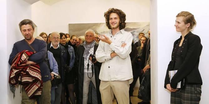 Photo 2 of Nová galerie Nová galerie