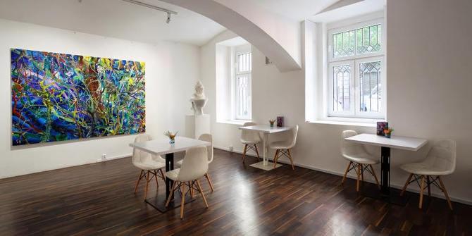Photo 3 of Nová galerie Nová galerie