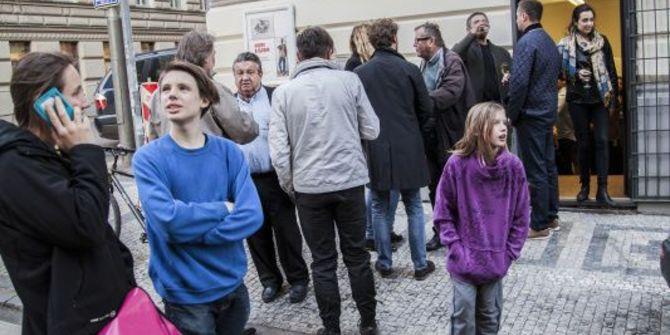 Photo 4 of Nová galerie Nová galerie