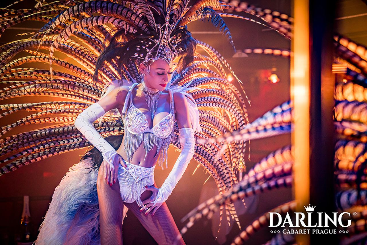 Photo 2 of Darling Cabaret