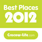 Best Places 2012