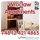 Wroclaw Apartments