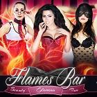 Flames Bar