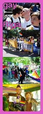 Gay Riga