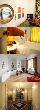 Krakow Residence