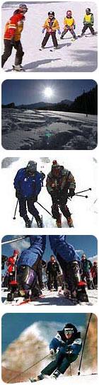 Zakopane Ski Instructors
