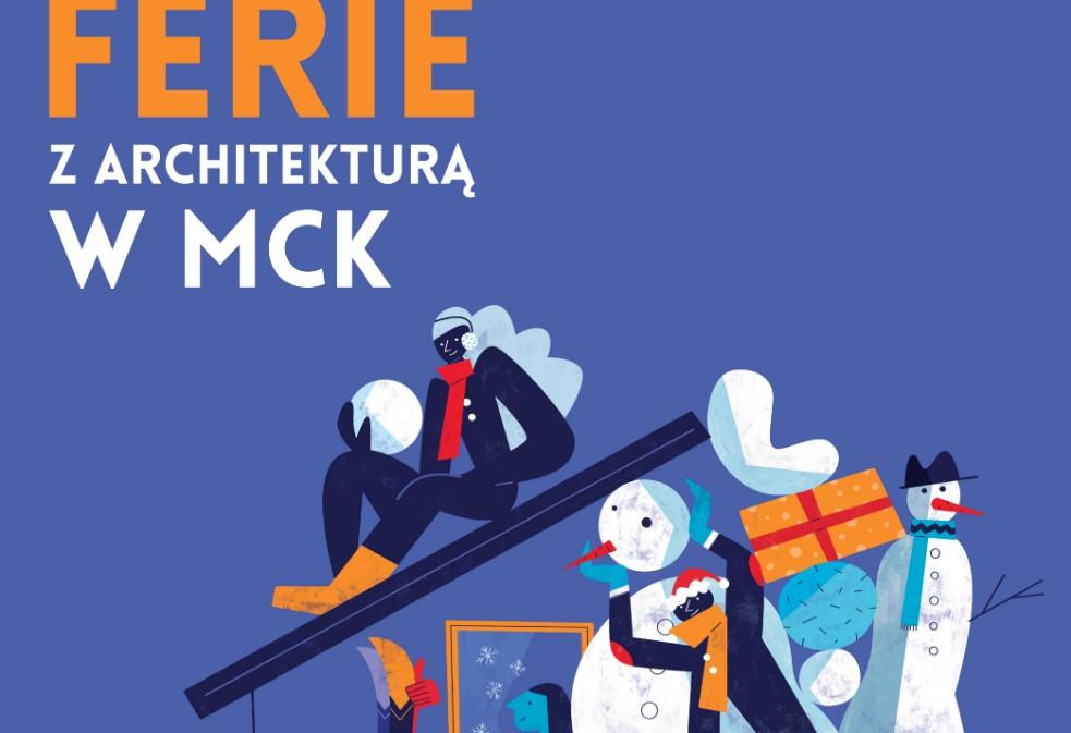 Ferie z MCK