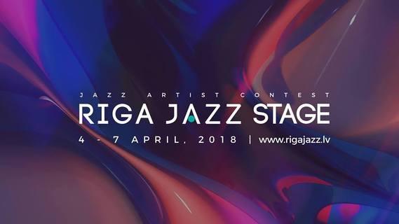 Riga Jazz Stage 2018