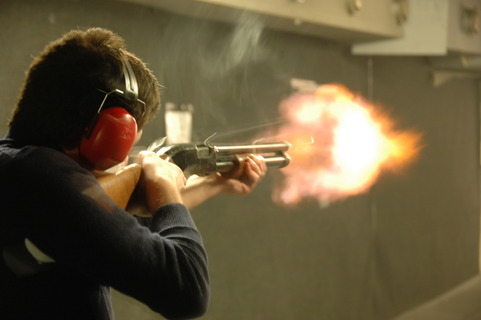 Photo 1 of Riga Shooting Riga Shooting