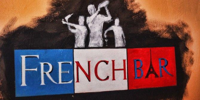 French Bar - La Belle Époque