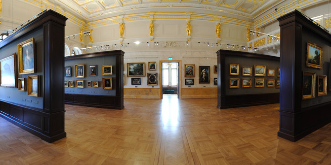 Photo 1 of Art Museum Riga Bourse Art Museum Riga Bourse