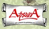 Apsara Tea House logo