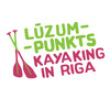 Kayaking in Riga logo