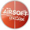 Airsoft izklaide logo