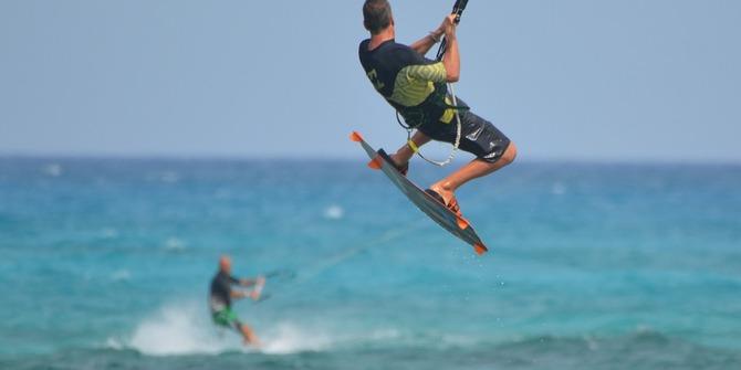 Photo 1 of Sitges Kitesurfing Sitges Kitesurfing