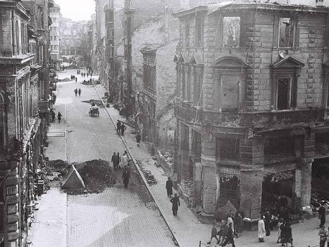 Sofia's Turbulent History