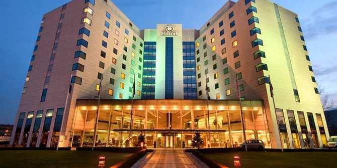Photo 1 of Hilton Sofia Hilton Sofia