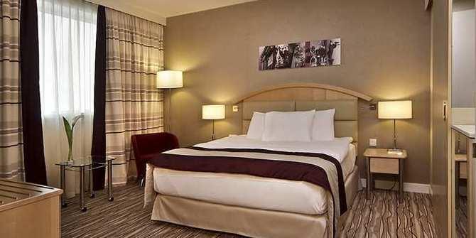Photo 2 of Hilton Sofia Hilton Sofia