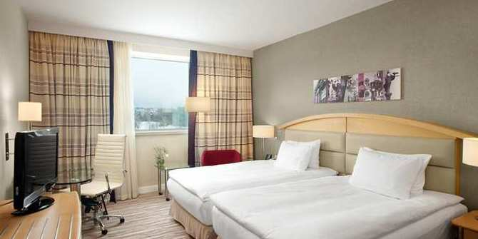 Photo 4 of Hilton Sofia Hilton Sofia