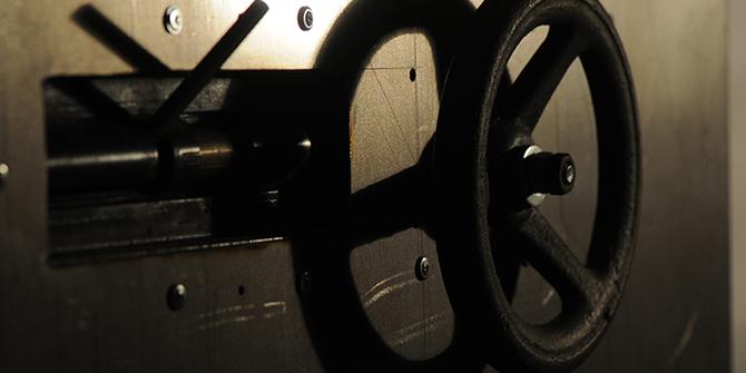 Photo 3 of Teorema escape rooms Teorema escape rooms