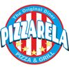Pizzarela logo