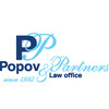 Popov and Partners Law Office