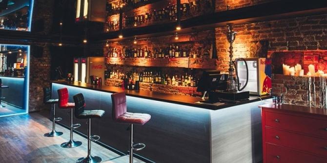 Resident Bar