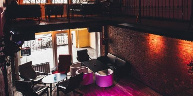 Photo 3 of Resident Bar Resident Bar