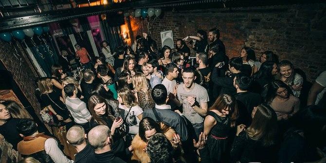 Photo 4 of Resident Bar Resident Bar