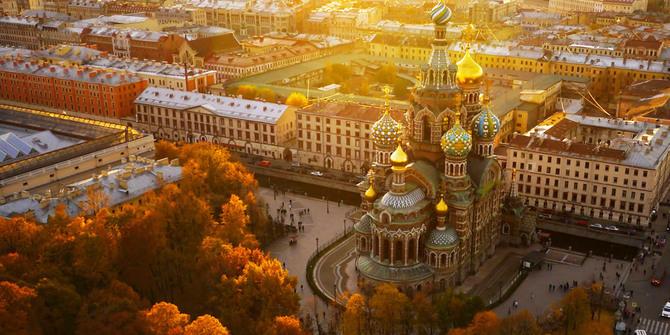 EDUCA Russian Language Center