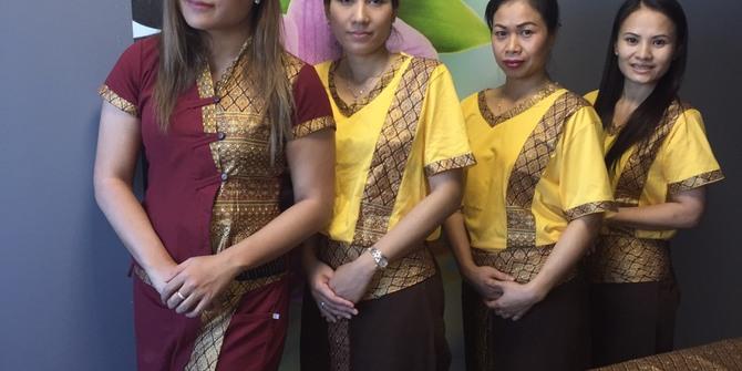 malai thai massage massage hudiksvall