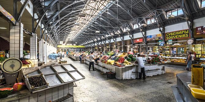 Photo 1 of Kuznechny Market Kuznechny Market