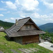 View from Hankusowka