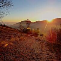 Good morning from Szczyrk