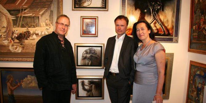 Photo 3 of Beskidzka Art Gallery Beskidzka Art Gallery