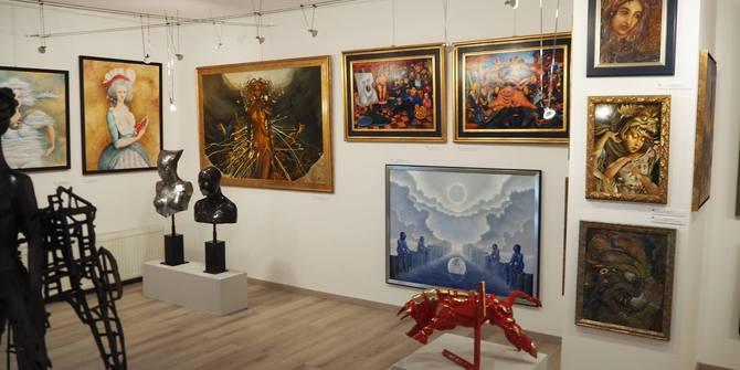 Photo 1 of Beskidzka Art Gallery Beskidzka Art Gallery