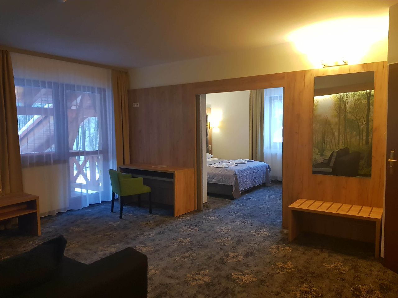 Photo 1 of Hotel Goral