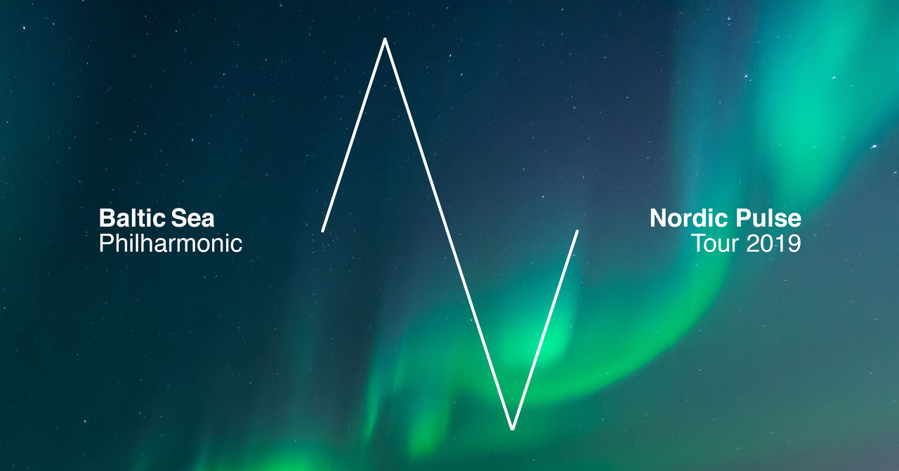 'Nordic Pulse' Concert Experience