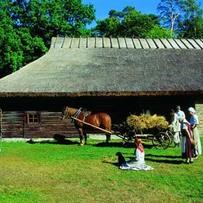Estonian Open Air Museum at Rocca al Mare